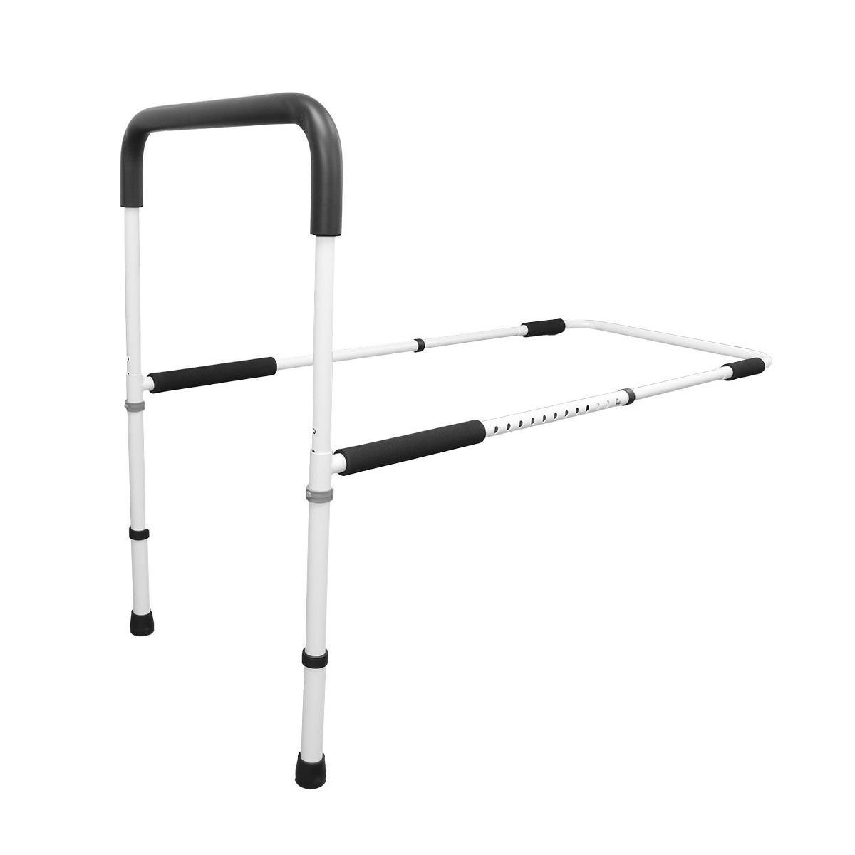 Sponda singola da letto universale con gambe ortopedia 24 - Gambe letto universali ...
